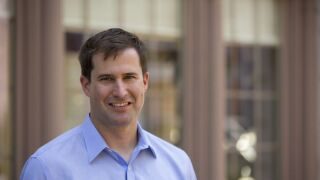 Rep. Seth Moulton enters 2020 race