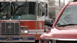 Omaha Fire Department