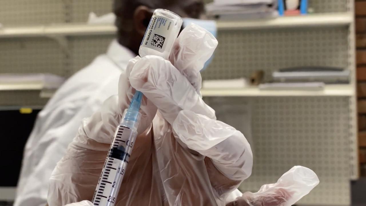 COVID and Flu vaccine