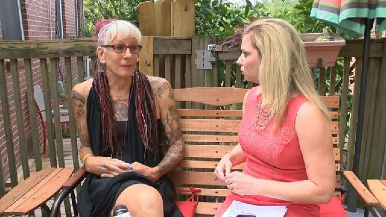 Local Transgender Community Weighs-In following Caitlyn Jenner's Transition