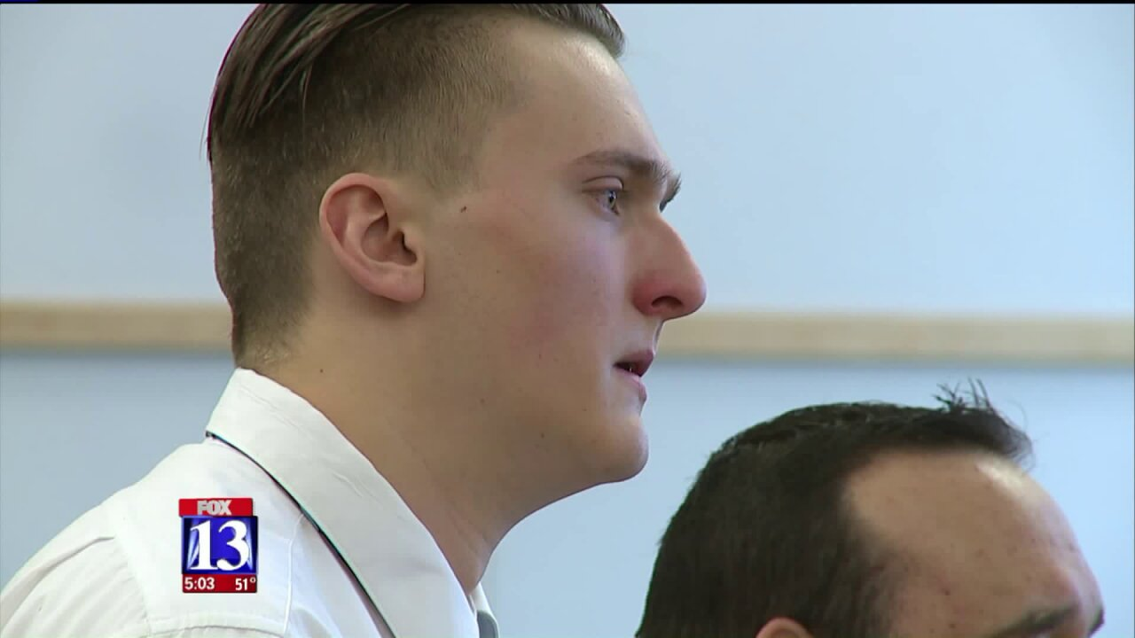 Teen who pleaded guilty to shooting Deserae Turner gets 15 years tolife
