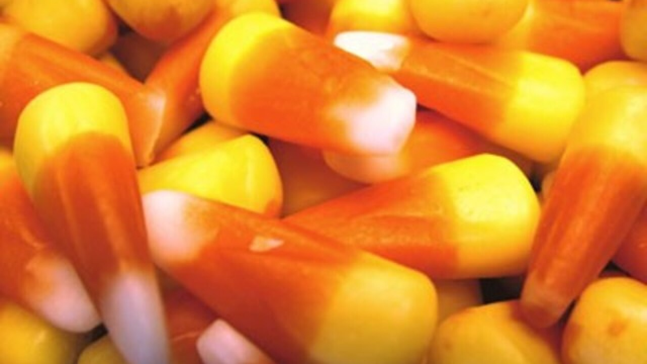 Tuesday is National Candy Corn Day: Take our quiz