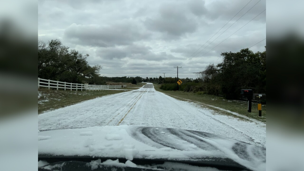 Aransas County roads.jpg