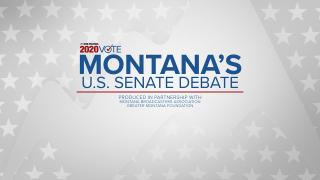 Montana U.S. Senate Debate