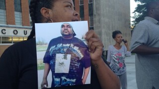 Who is Terence Crutcher?