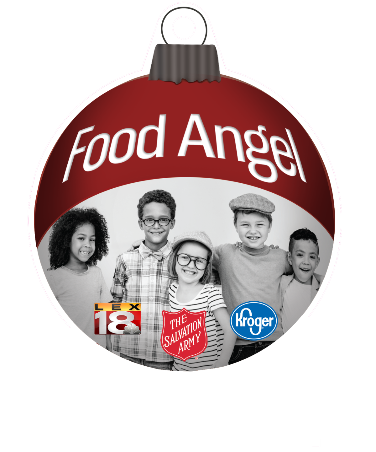 Central Kentucky Salvation Army Food Angel