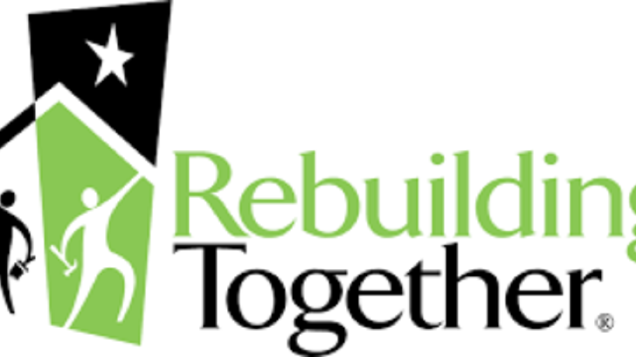 Rebuilding Together Kern County launching new program