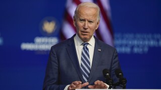 President-elect Joe Biden to deliver remarks on the economy