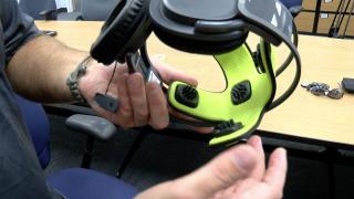 Phoenix police brain wave monitoring