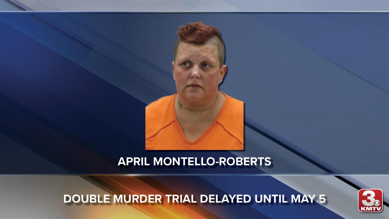 April Montello-Roberts