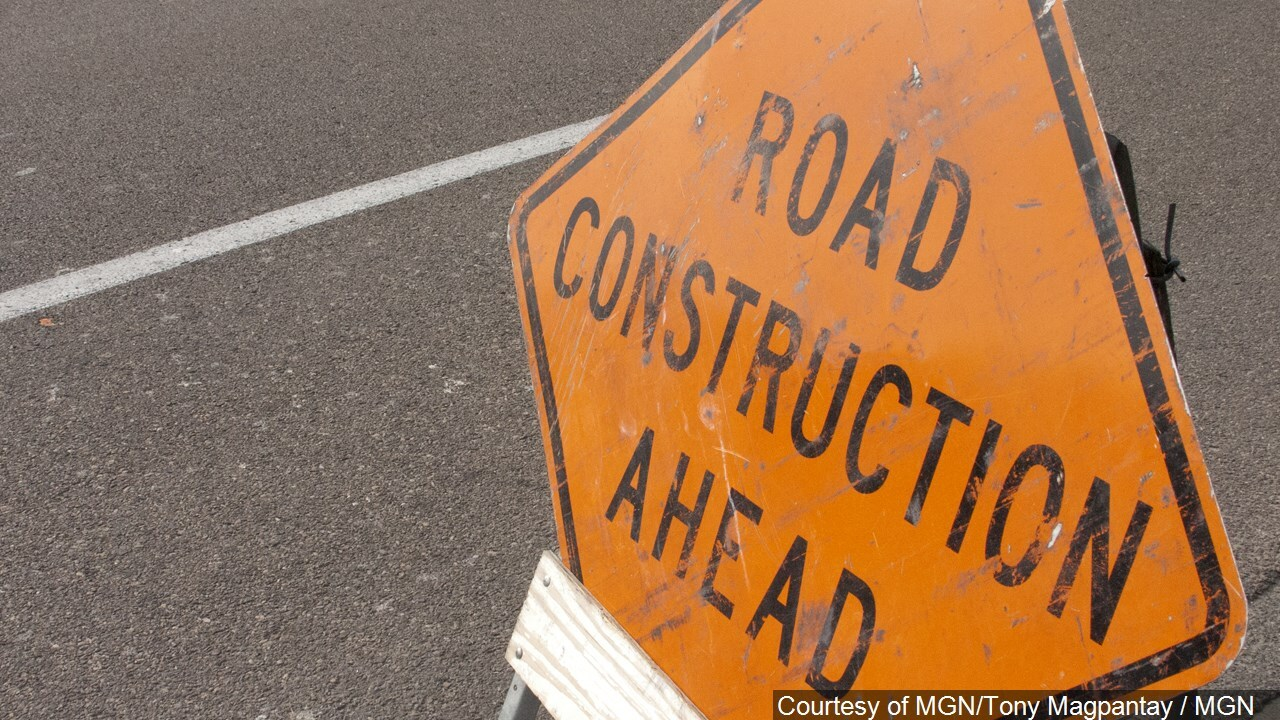 Ramp from NB I-215 to WB SR 201 to close for 30 days starting July29