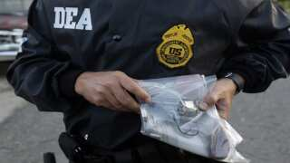 Feds say 'star' DEA agent abroad stole millions