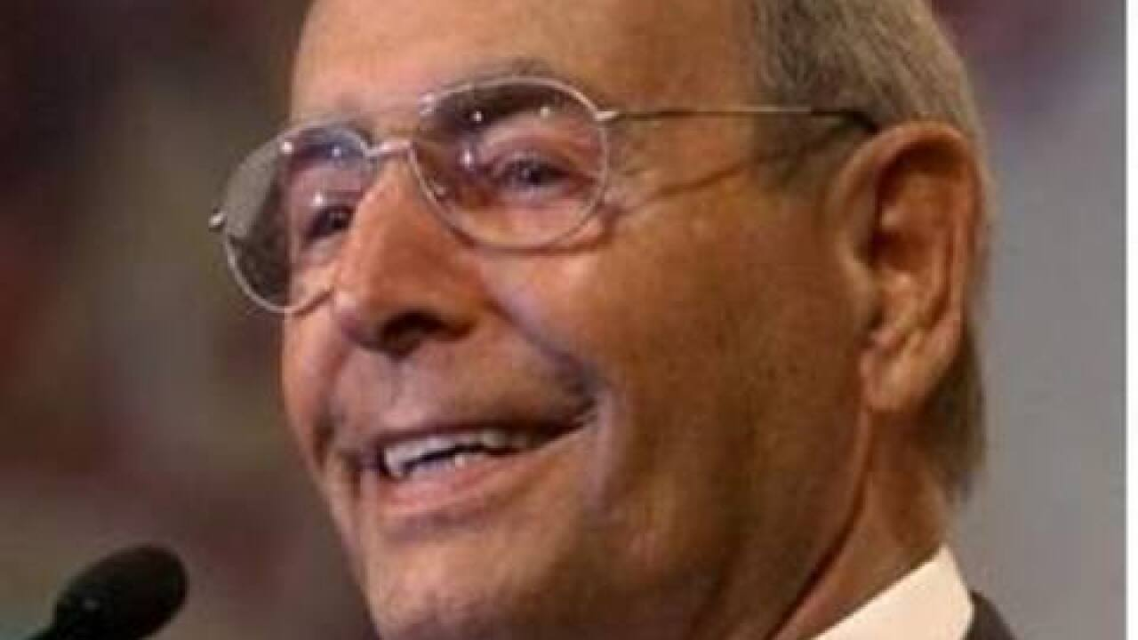 Amway co-founder Rich DeVos passes away at 92