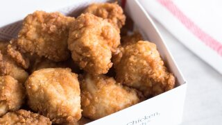 Here's how Chick-fil-A customers can get free nuggets thismonth