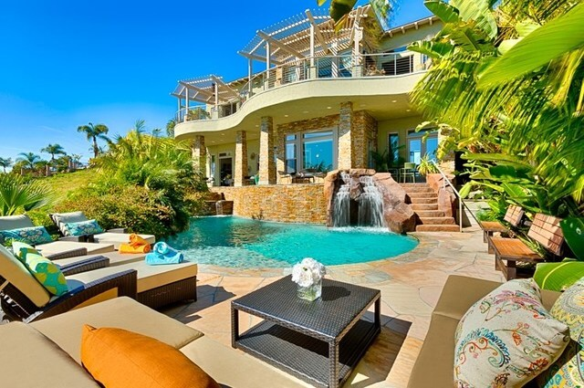 Carlsbad home has features of a private resort