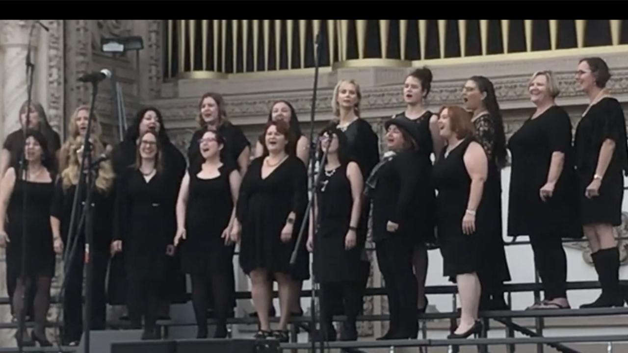 Choral Club of San Diego 2019