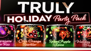 Truly Has 4 New Limited-Edition Hard Seltzer Flavors For The Holidays