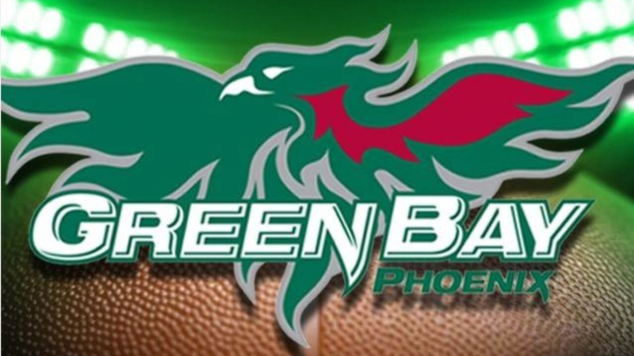 Bradley's 28 PTs sends N. Illinois past Green Bay 85-65