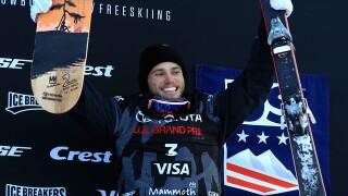 Podium finishes earn Kenworthy, Goepper return to Olympics