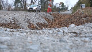 Norton residents upset with sewer project problems