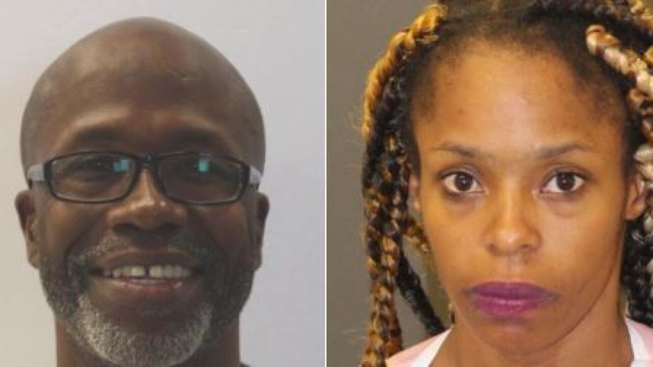 Keith Smith and his daughter Valeria have been charged with the murder of Jacquelyn Smith