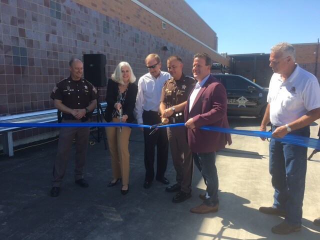 GALLERY: Take a look at the Hamilton County Jail expansion