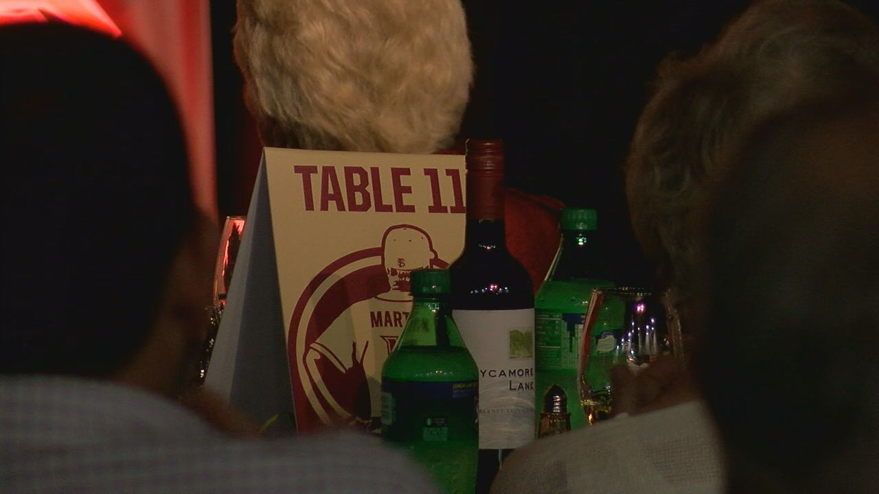 Roasting Eleven: Former players, coaches come out to honor Mike Martin