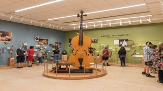 Country music exhibit coming to Arizona MIM