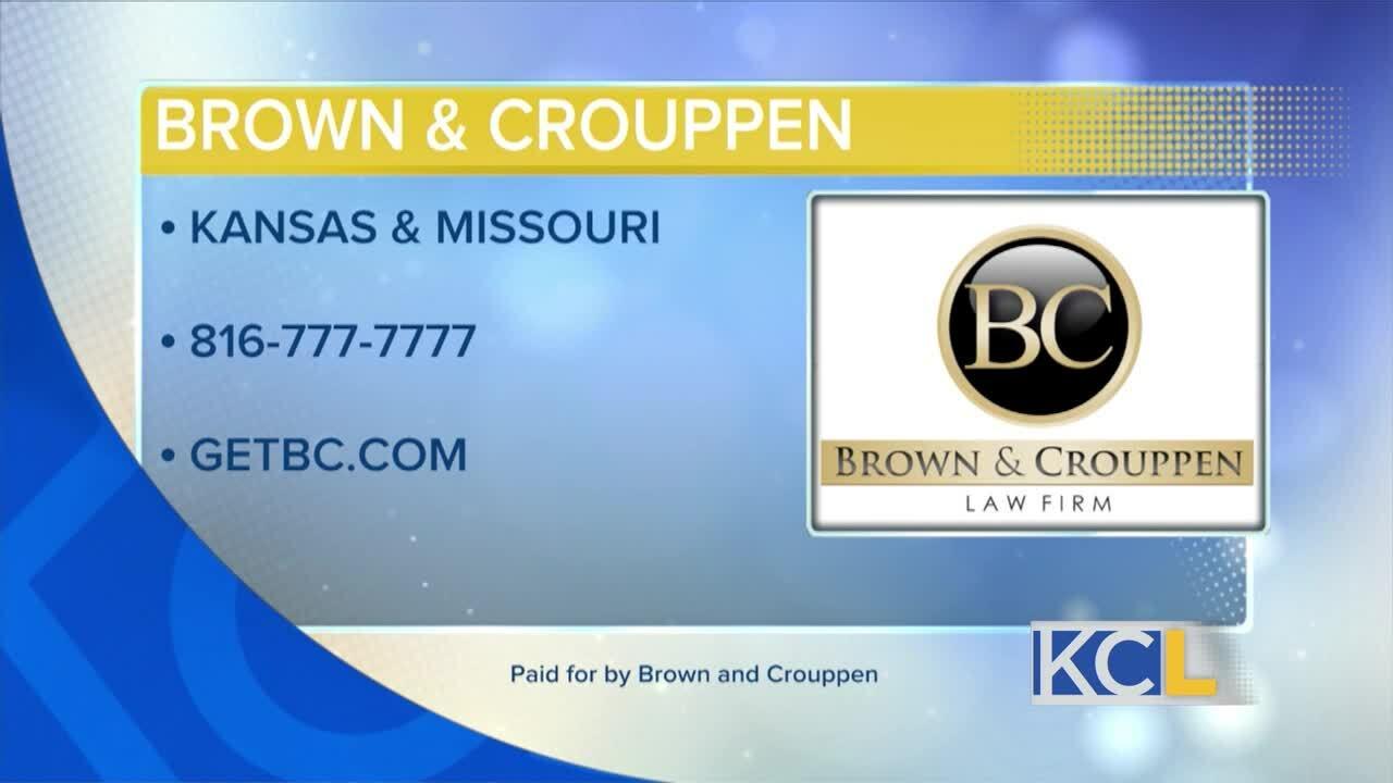 Brown & Crouppen