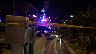 Police: Man stabbed during argument in Hillcrest