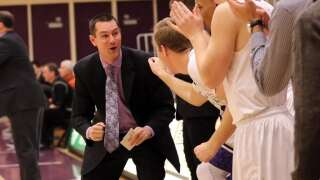 Expectations rising for former Montana Western player, coach Colby Blaine at the College of Idaho