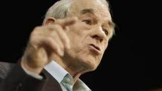 Ex-congressman Ron Paul tweets 'I am doing fine' after being rushed to hospital