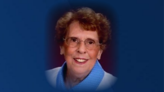 Nancy Thomas, 88 years young