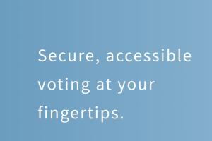 Mobile voting successes