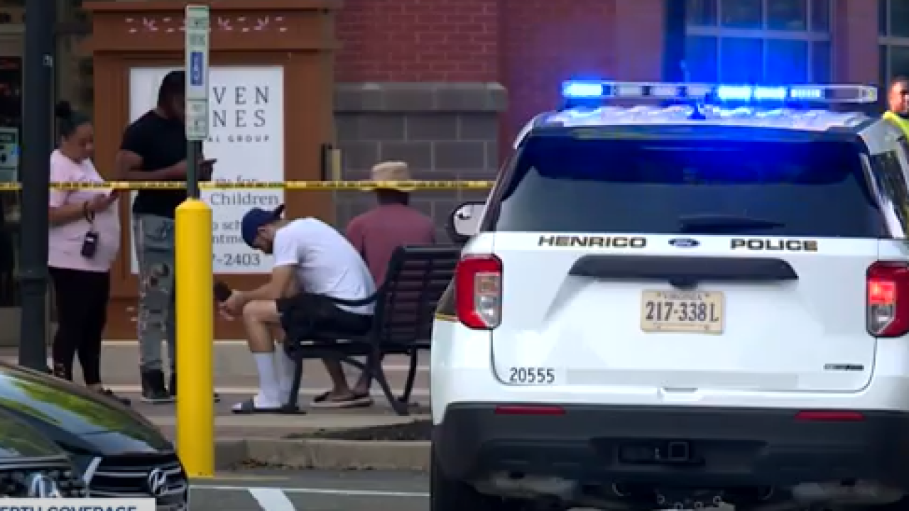 Richmond crime expert predicts a long, dangerous summer