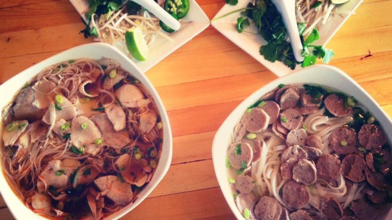Cilantro Vietnamese Bistro to re-open in same Clifton Heights location