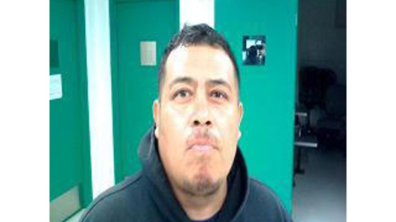Mexican citizen, felon arrested for tenth time by Border Patrol agents in Michigan