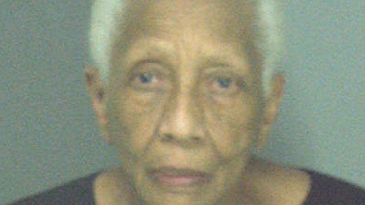 Unapologetic octagenarian jewel thief arrested again