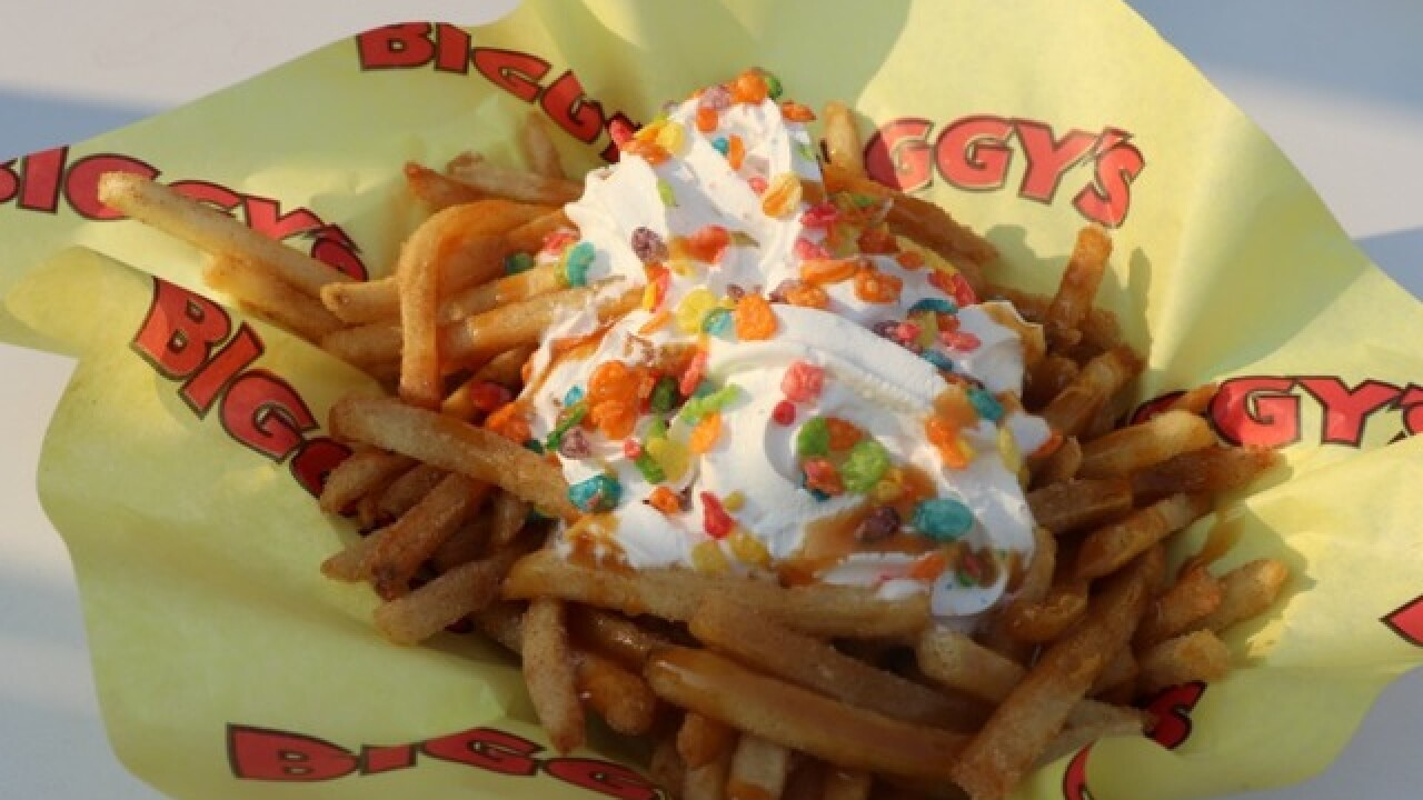 5 new things to try at this year's AZ State Fair