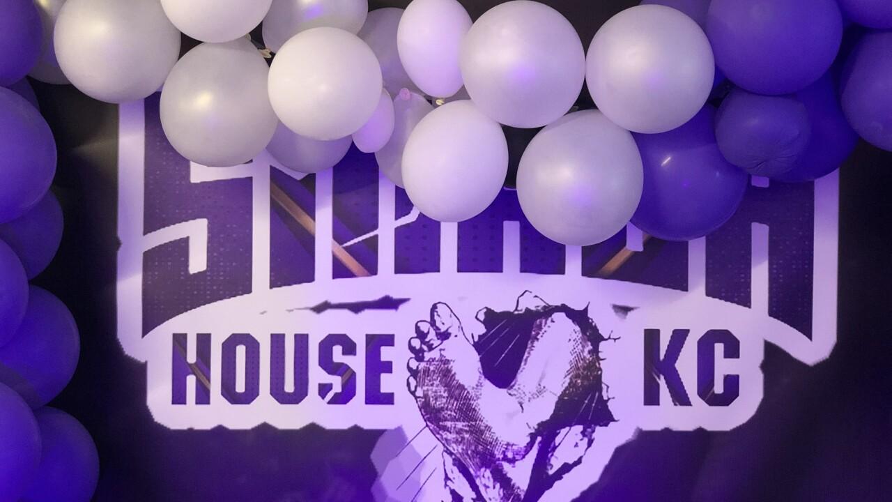 smash house kc