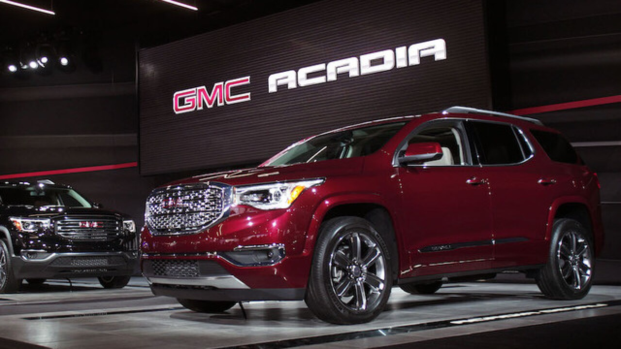 The Best Suv Brands