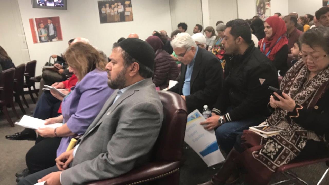 baltimore county school board meeting