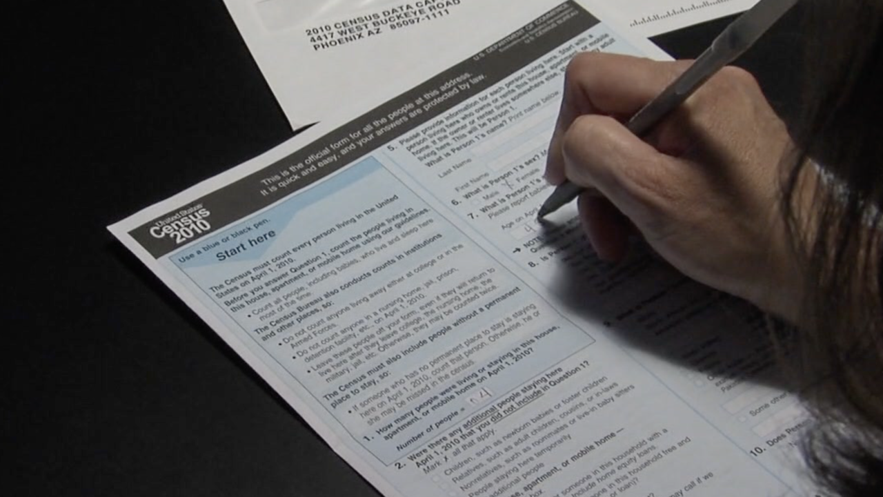 Scammers trying to use 2020 Census to get personal info: Here's what to watch out for!