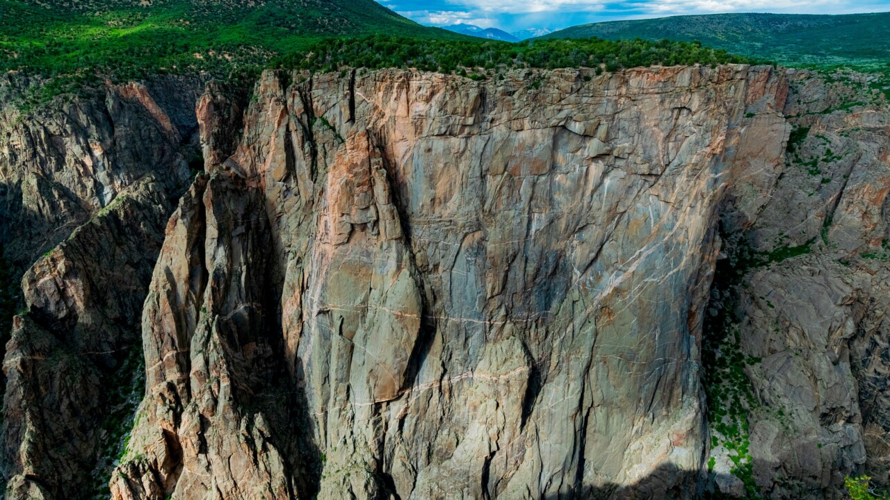 Black Canyon of the Gunnison by Dieter Pohlen (2).jpg
