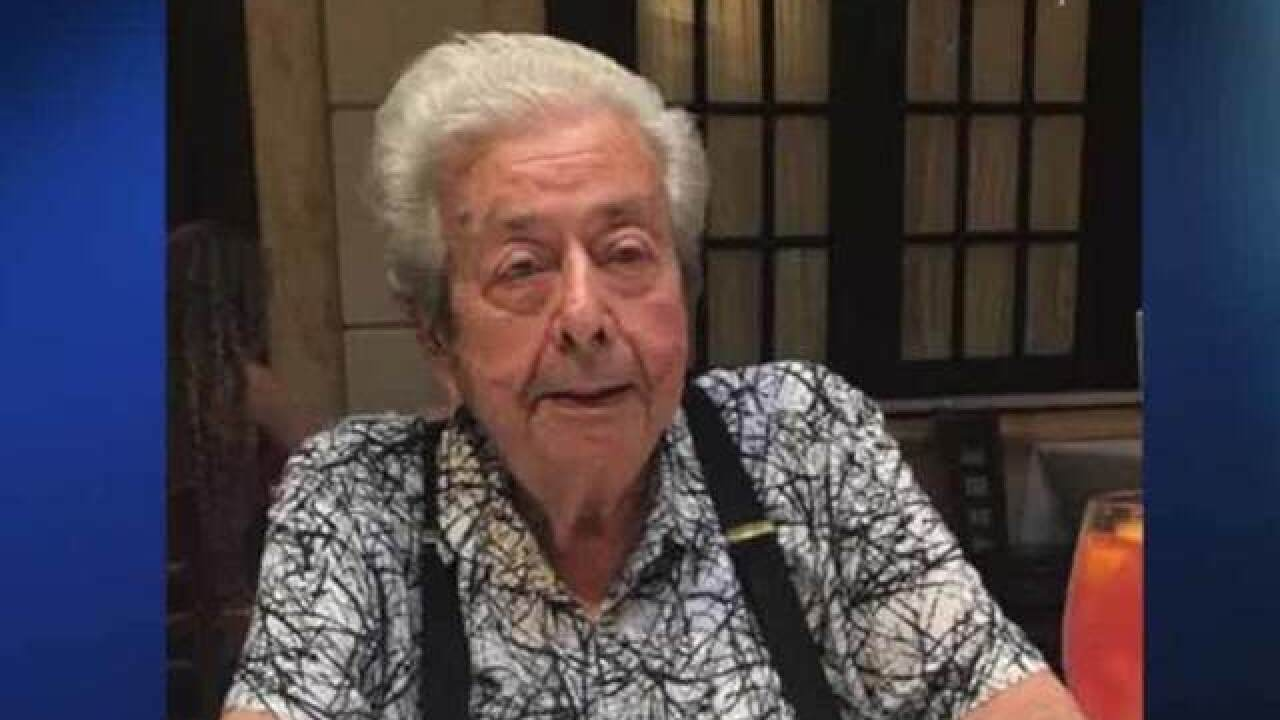 Arthur Shachner: 88-year-old missing west Boca man found safe