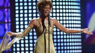 Whitney Houston-Hologram Tour
