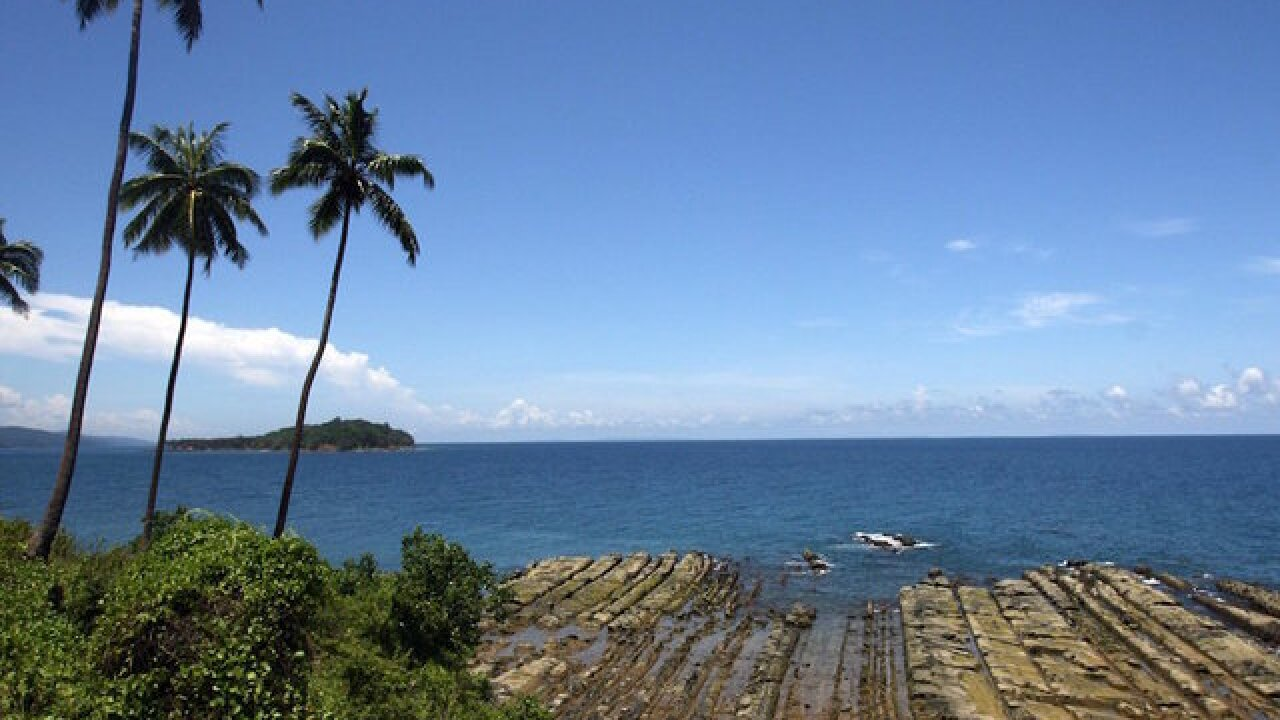 US missionary trespassed on remote island, killed by isolated tribespeople