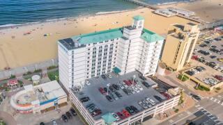 Virginia Beach Oceanfront hotel