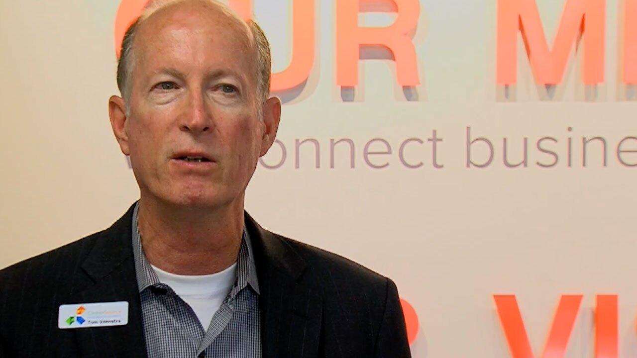 Tom Veenstra, CareerSource