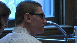 Opening arguments in trial for second suspect in Helena Valley double murder